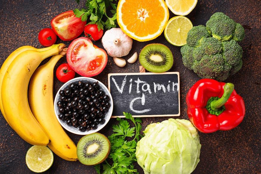 Vitamín C je vitamín rozpustný vo vode, ktorý hrá dôležitú úlohu v rámci imunitného systému.