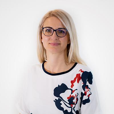 Výživová poradkyňa NUTRI FOOD PLAN Ing. Miriam Varšová