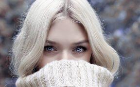 zimná starostlivosť o pokožku