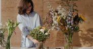ako vybrať vhodnú vázu pre kvety