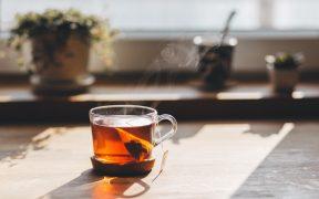 sprievodca rôznymi druhmi čajov