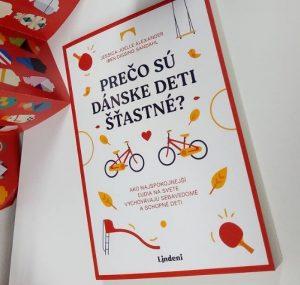 prečo sú dánske deti šťastné