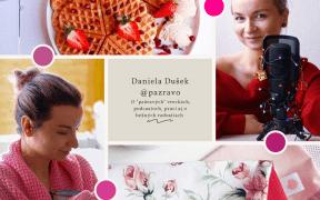 Daniela Dušek_pažravo
