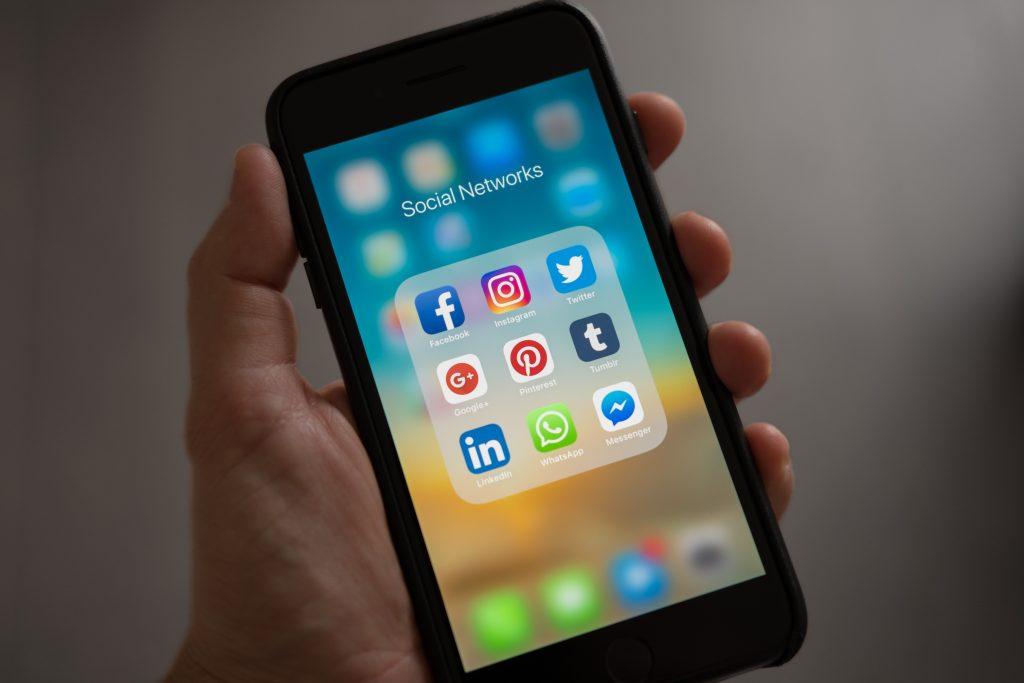 komunikačné aplikácie