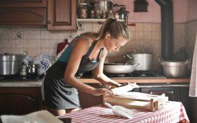 čo variť