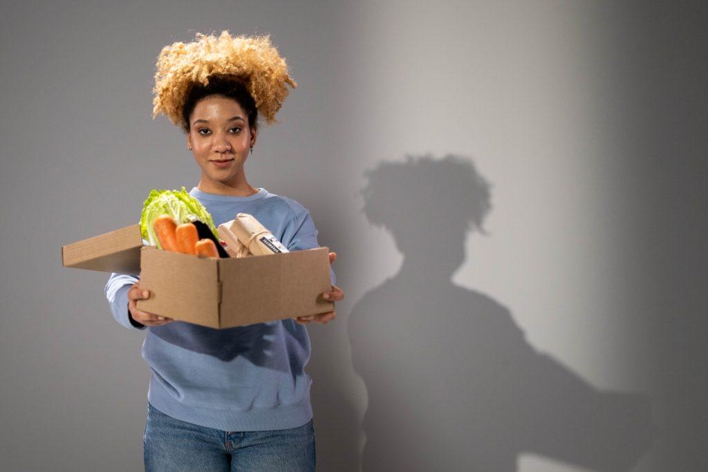 daruj jedlo