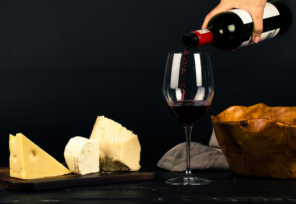 druh vína