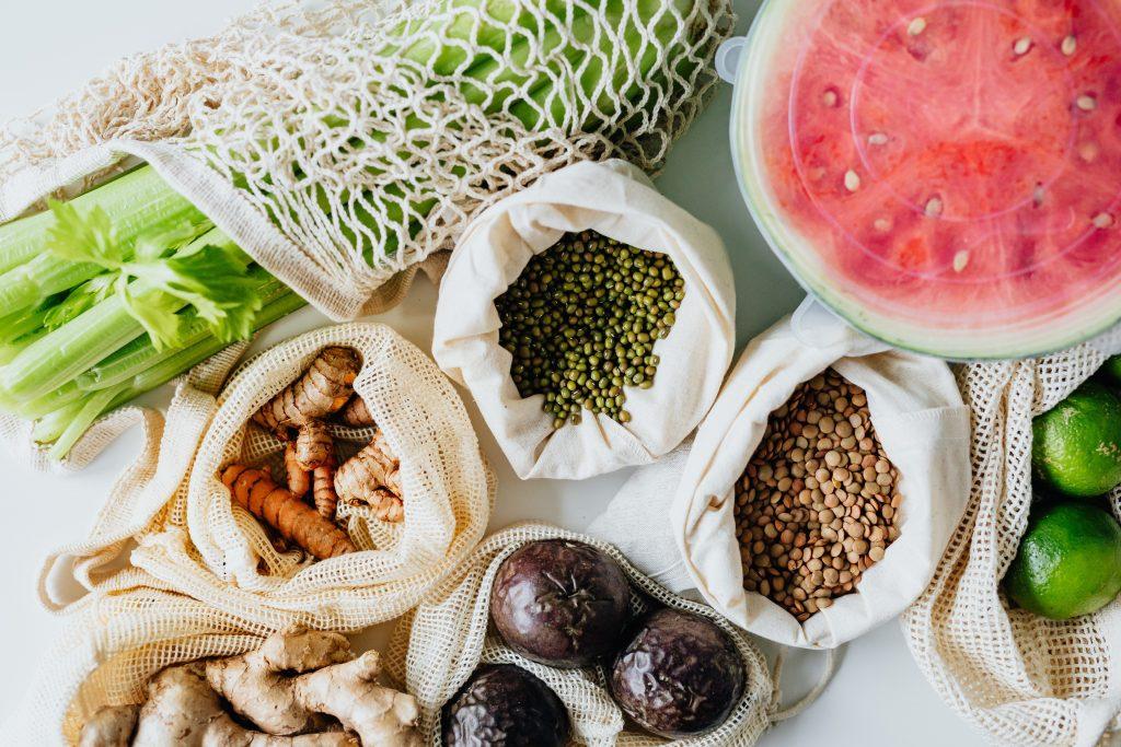 vitamíny v jedle
