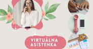virtuálna asistentka
