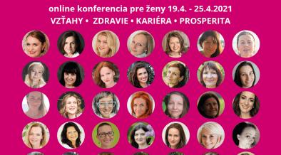 konferencia pre ženy