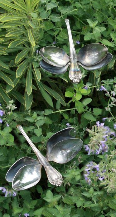 záhradná dekorácia